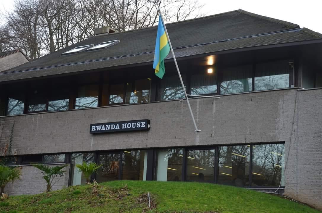 Belgique: Remue-ménage à l'Ambassade du Rwanda à Bruxelles