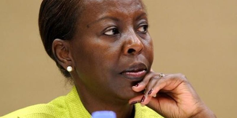 Louise Mushikiwabo du Rwanda à la Francophonie ; une fausse bonne idée ?