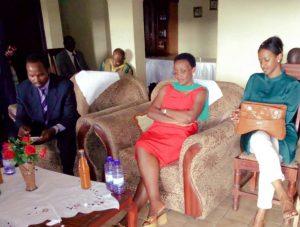 Rwanda: Paul Kagame menace de réincarcérer Victoire Ingabire