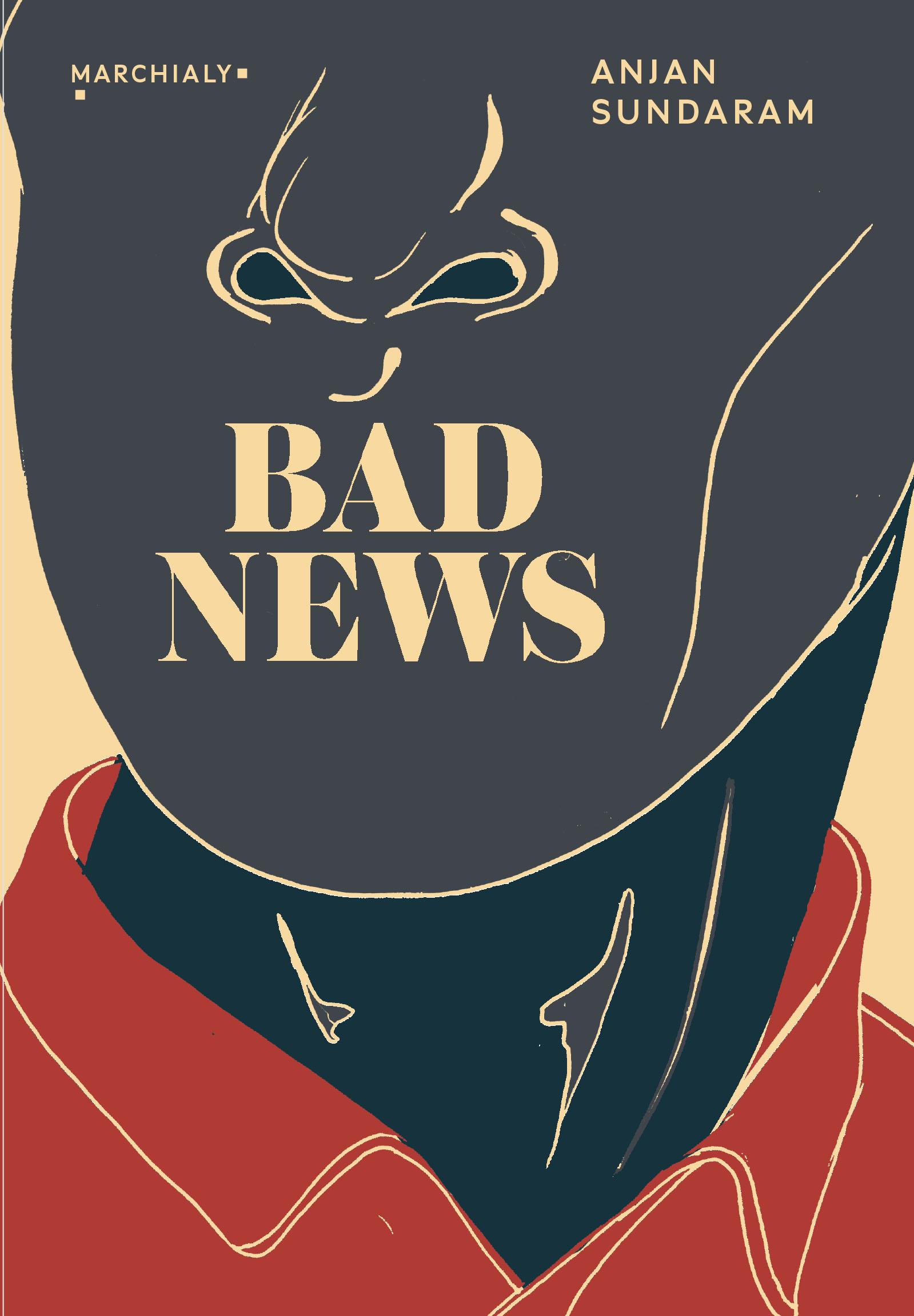 «Bad News»: les dessous du verni Rwandais