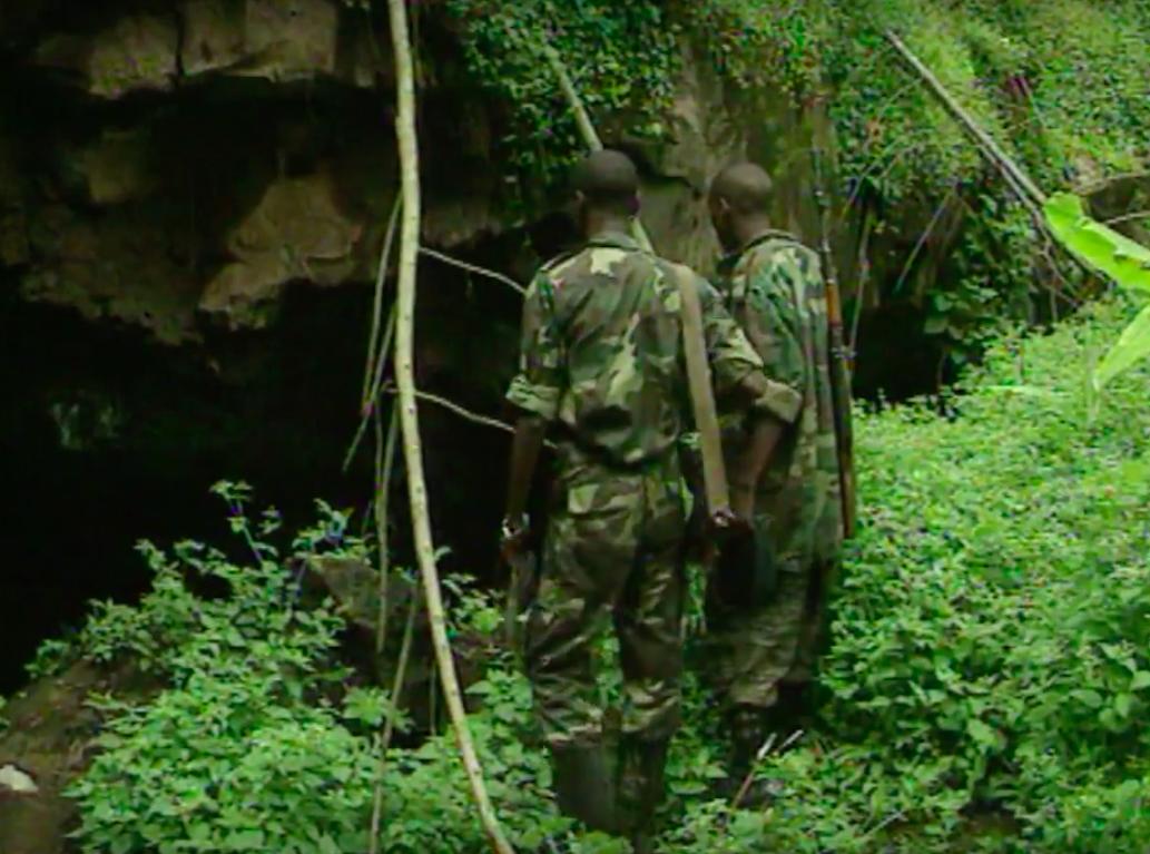 Nyakimana : après Kibeho,  un autre « Srebrenica »  au Rwanda