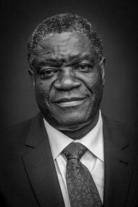 Prix Nobel de la Paix 2018 : Docteur Mukwege, la récompense d'un sacrifice