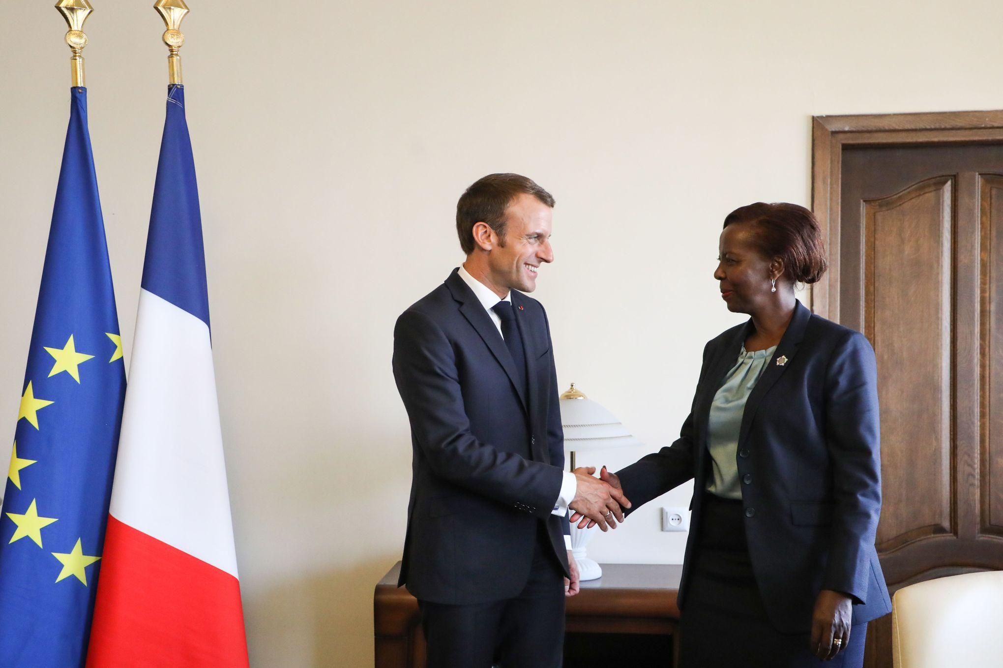 Francophonie: le triomphe de la Françafrique?