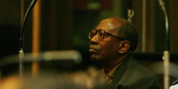 Rwanda-Belgique: retour sur l'expulsion du major Ntuyahaga