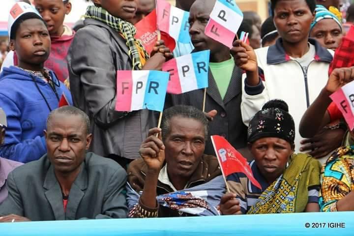 Indice de Bonheur: le Rwanda derrière la Syrie, la Finlande en tête
