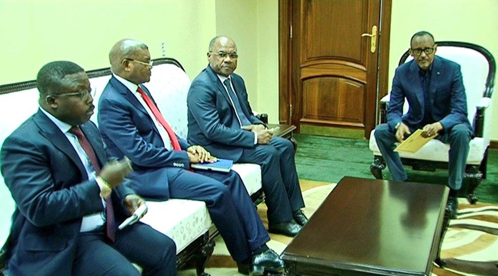 Rwanda-RDC: Deux cadres des FDLR déportés secrètement à Kigali