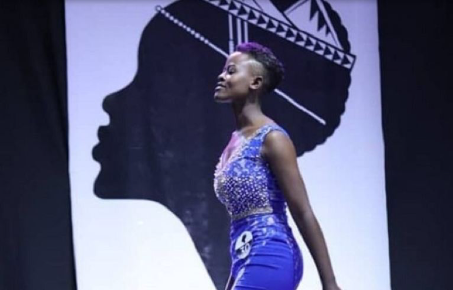 Josiane Mwiseneza: The young woman who makes Rwanda vibrate