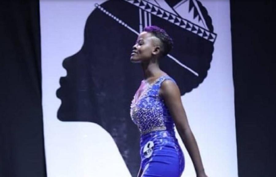 Josiane Mwiseneza: The young woman who makes Rwanda vibrate