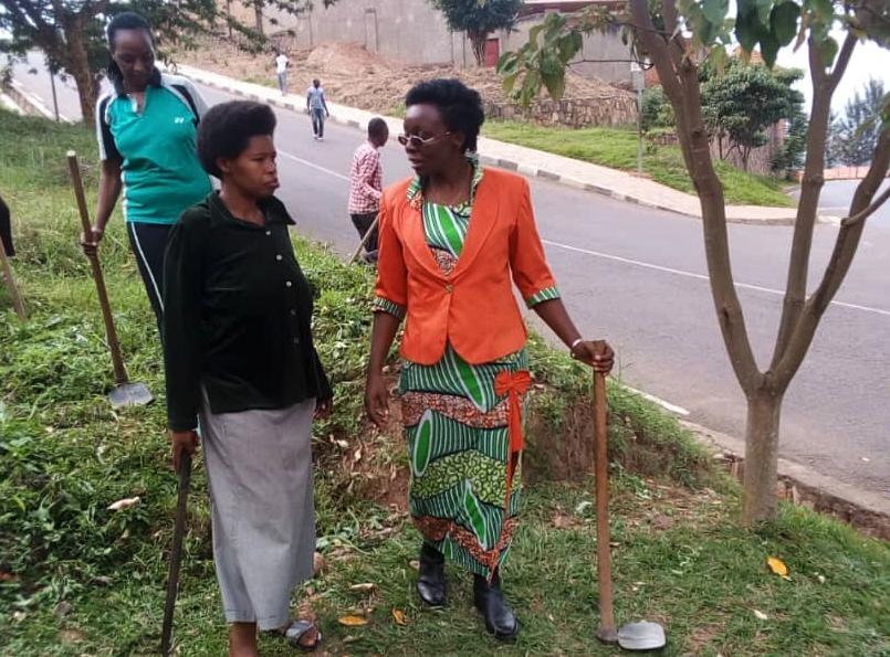 Rwanda : Les 12 Travaux de Victoire Ingabire