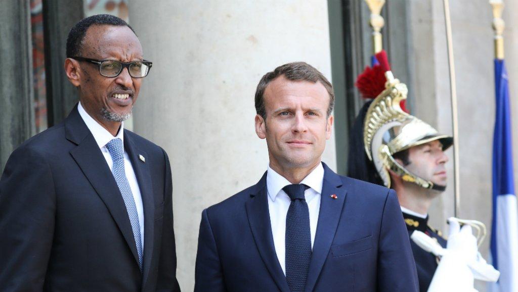France-Rwanda : Comment Macron a parachuté Mushikiwabo à l'OIF