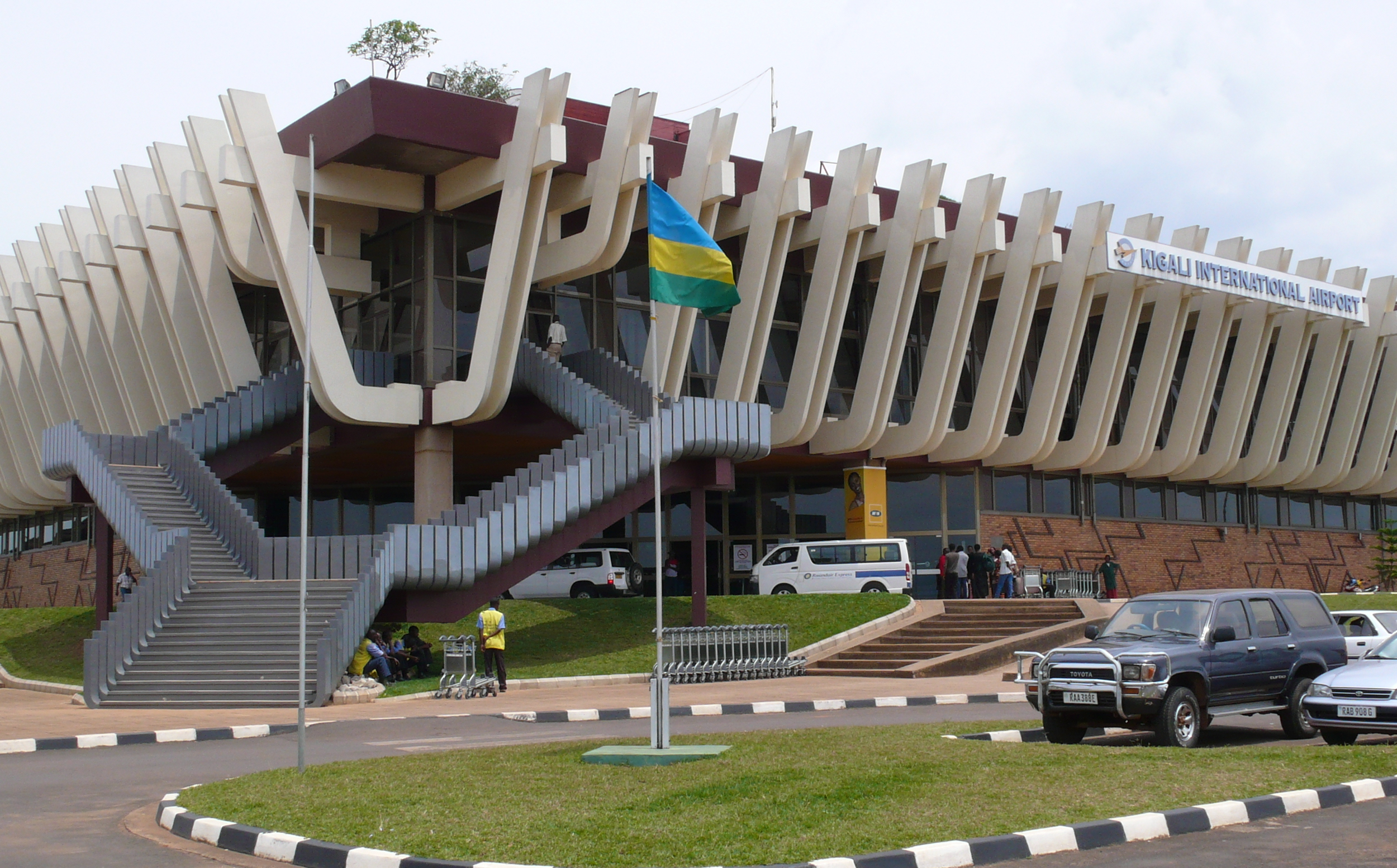 Rwanda: Retour sur l'étrange arrestation d'une Belge à Kigali