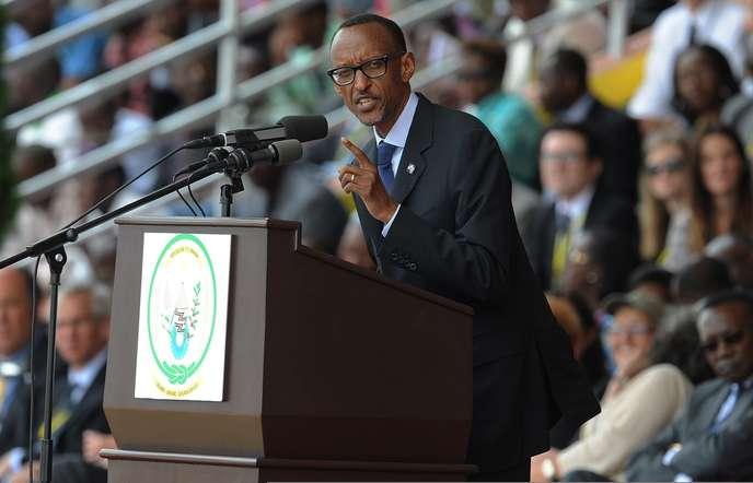 Rwanda: les 10 discours glaçants de Paul Kagame