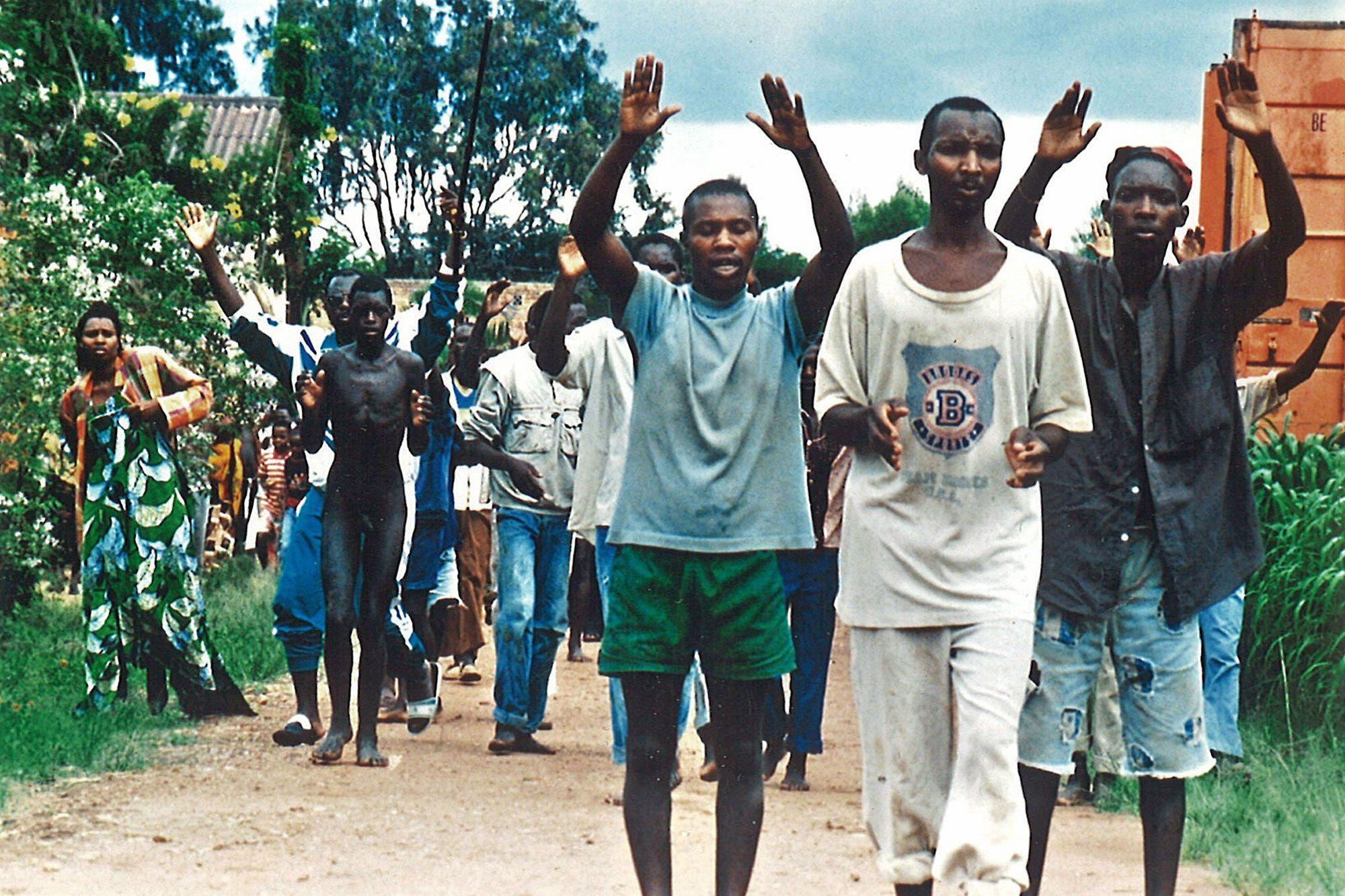 Rwanda: les tueries de Ndera, un mystère pour Pierrette 25 ans après