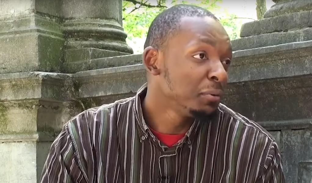 "Rwanda: Gilbert Nshimiyimana ""my testimony, my truth, my pain"""