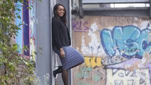 Joyeuse Musabimana – A miss on a mission