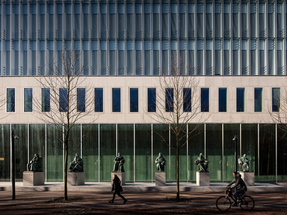 Dutch Supreme Court rules against extradition of genocide suspects