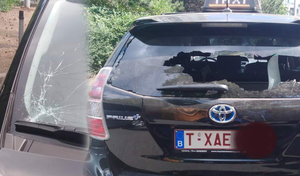 Rwanda-Belgique : nouveaux incidents en marge de la visite de Paul Kagame