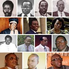 Honouring all assassinated political figures: A step towards achieving a solid reconciliation in Rwanda