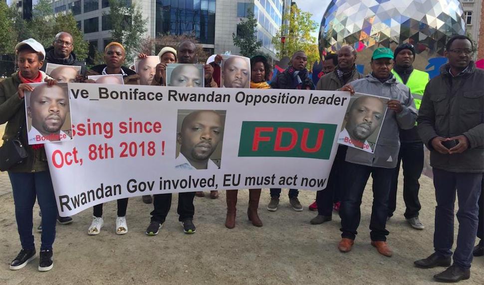 Rwanda: avouer ou mourir, le dilemme qui a emporté Boniface Twagirimana?