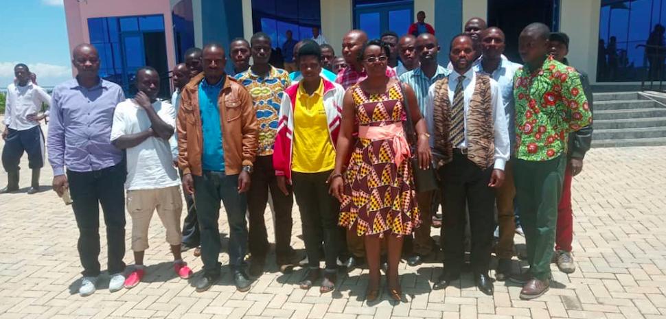 RWANDA : SOS pour Eugène Ndereyimana, un opposant politique