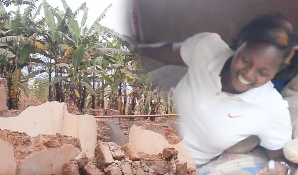 Rwanda : Ces démolitions qui enfoncent les plus démunis
