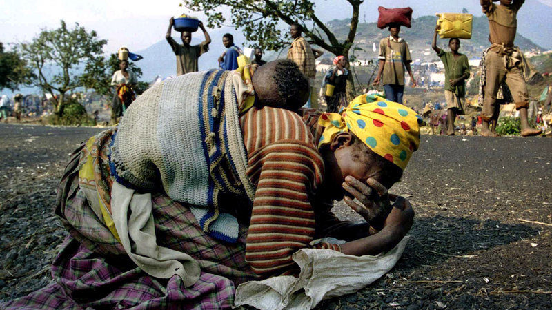 Rwanda: Denial of the Genocide against the Hutus