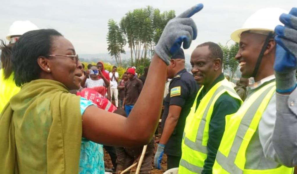 Lassée d'être Diabolisée au Rwanda, Victoire Ingabire saisit la justice