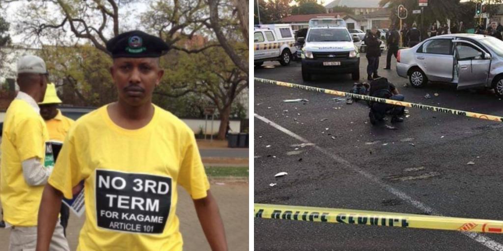 Meurtre de Camir Nkurunziza en Afrique du sud : réponses en novembre ?