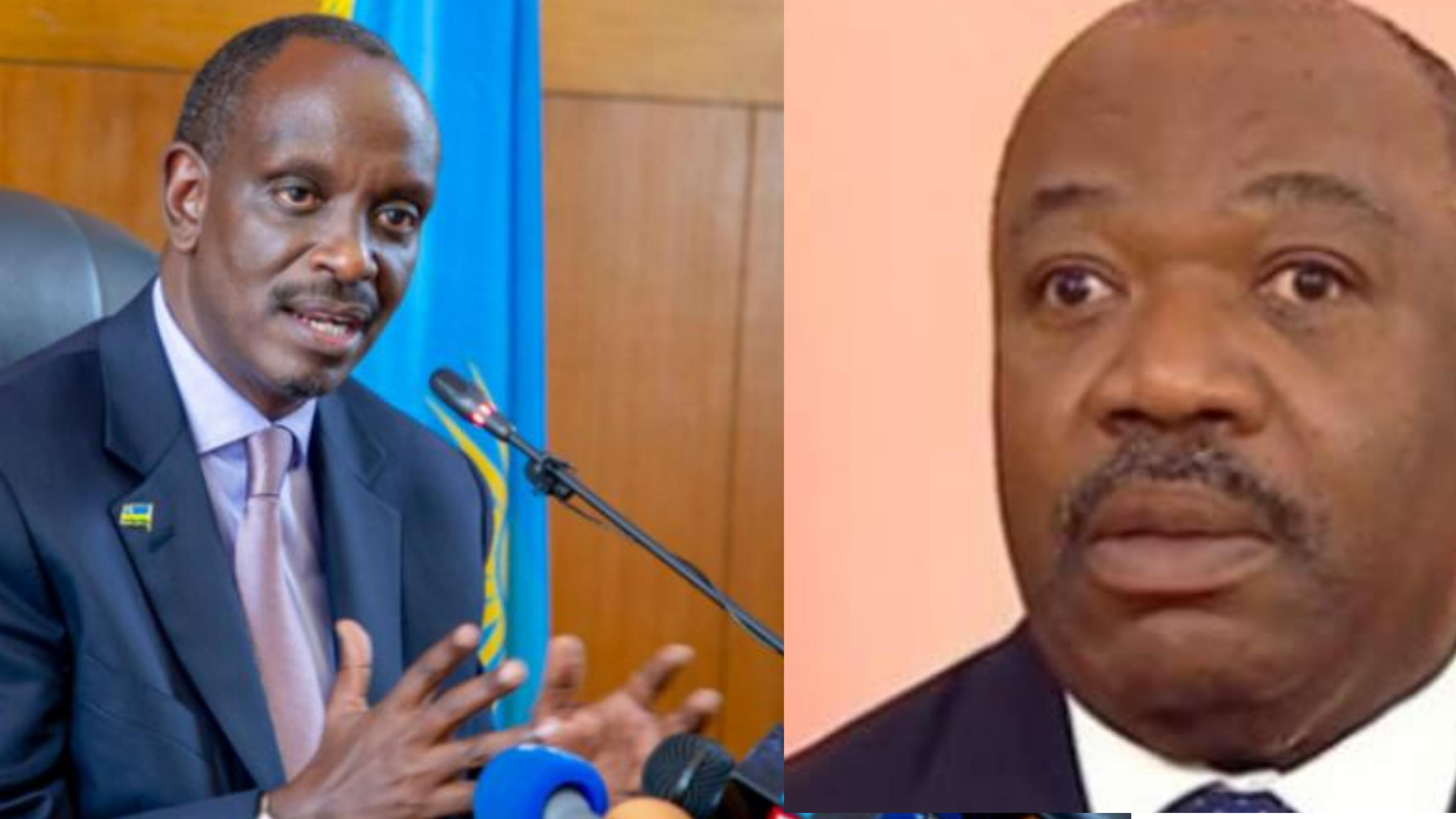 Rwanda : Richard Sezibera ou le syndrome Ali Bongo