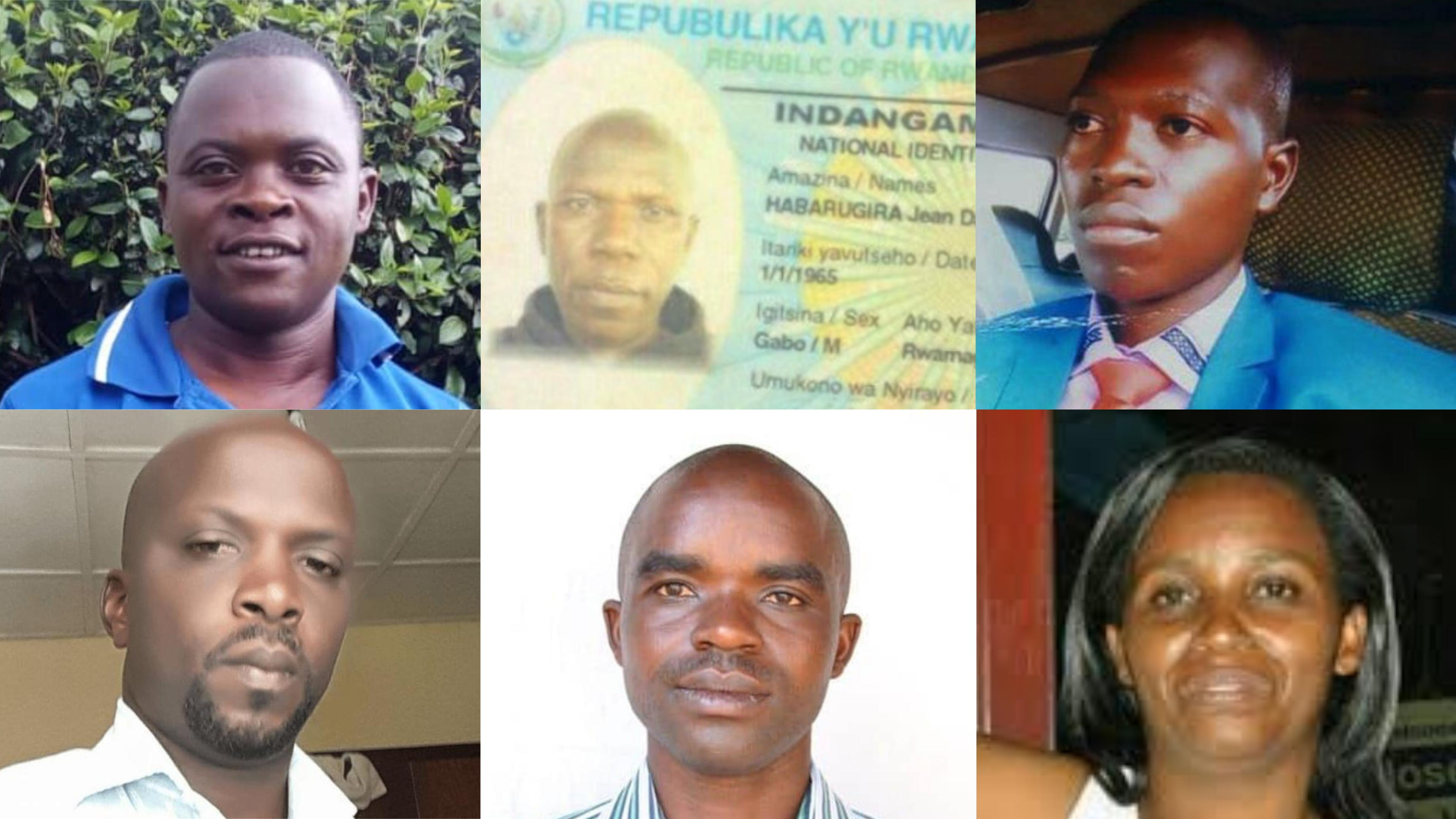 Rwanda – FDU : Nouvel assassinat d'un opposant