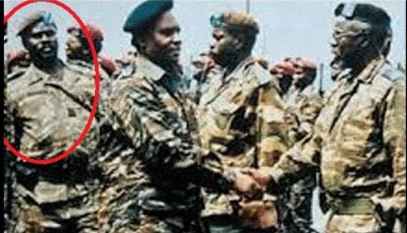 Le Général Sylvestre Mudacumura tué lors d'une opération conjointe RDF – FARDC