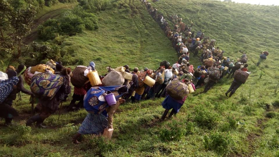 Rwanda – RDC : Réfugiés rwandais de nouveau massacrés
