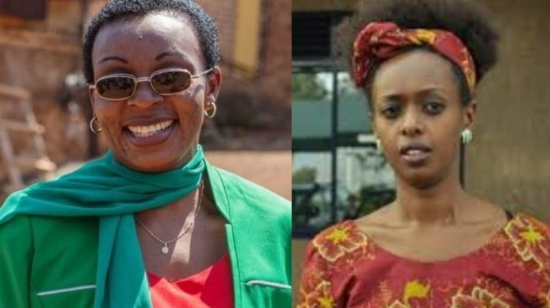 Tutsi survivors calling out Paul KAGAME.