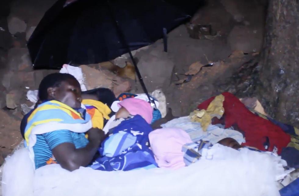Rwanda : Cachez- moi ces pauvres que je ne saurais voir !