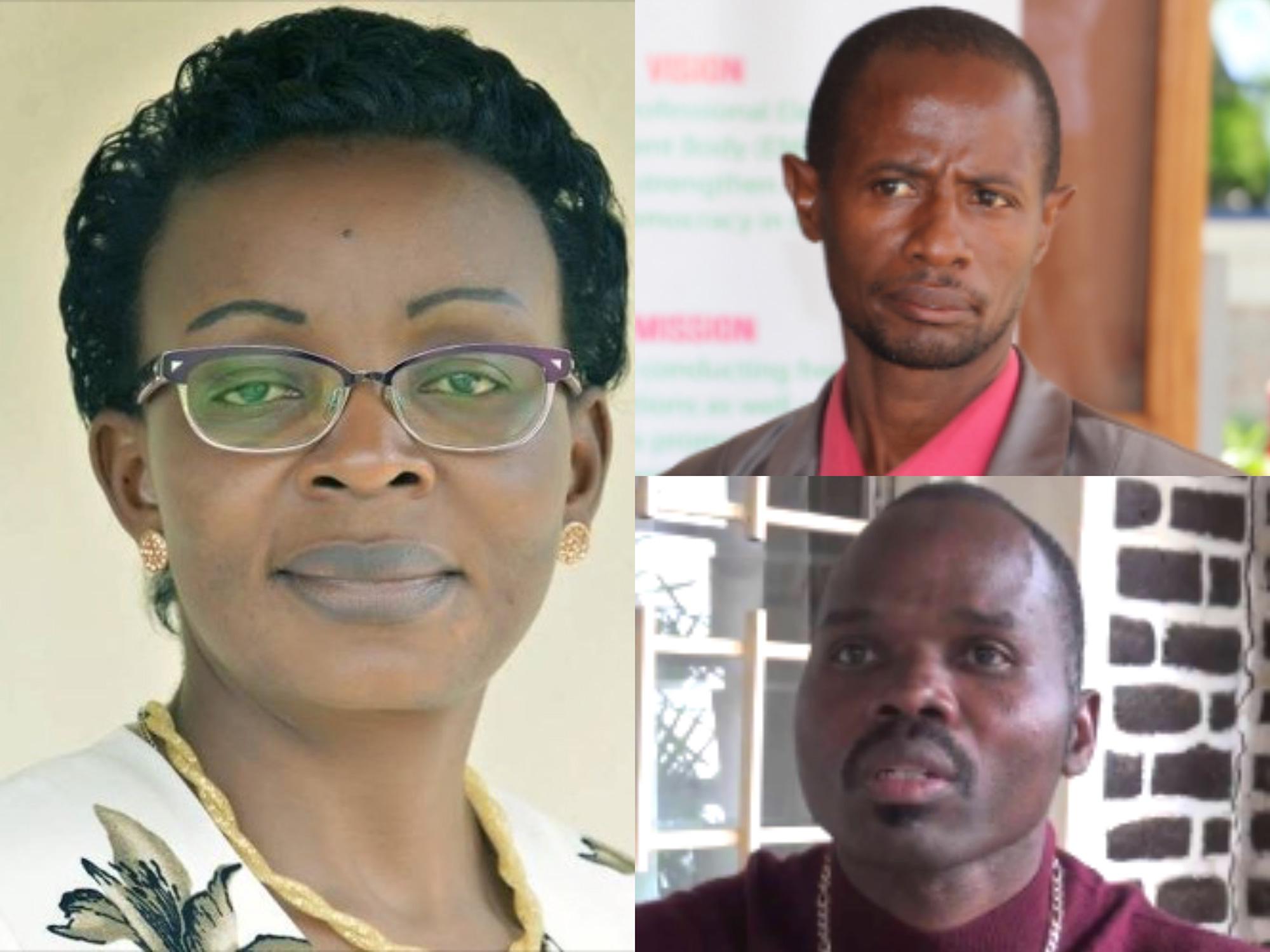 Rwanda : le RIB, instrument de harcèlement des opposants