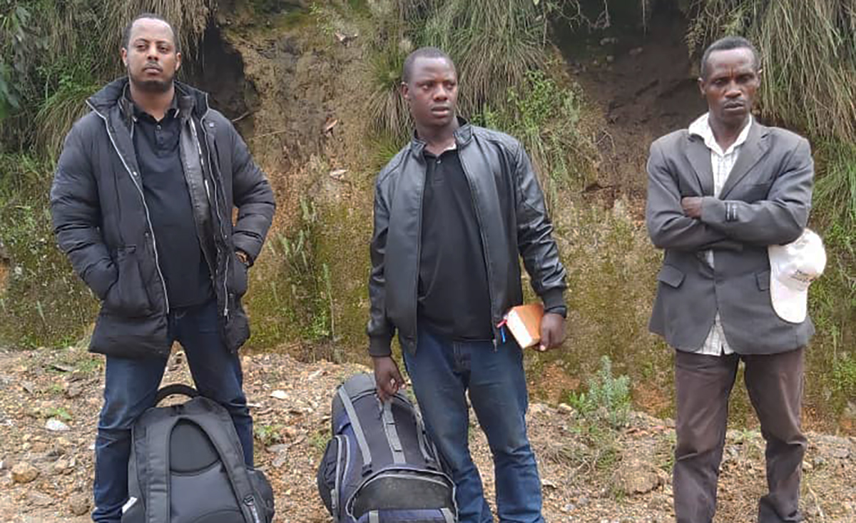 Rwanda: nouvelle arrestation du chanteur Kizito Mihigo