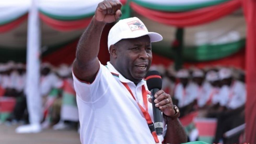 Le Burundi, un acte fort de paix et de démocratie