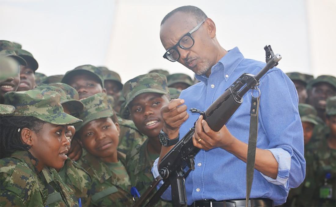 Les Intore du Rwanda, un endoctrinement qui inquiète