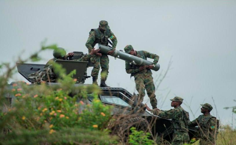 RDC : Opération militaire d'envergure de l'armée rwandaise dans le Nord-Kivu