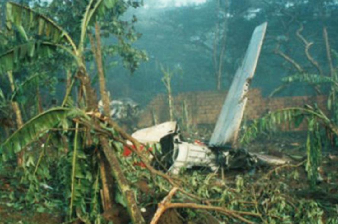Attentat contre l'avion du Président Habyarimana : 25 questions qui pointent vers la culpabilité de Paul Kagame
