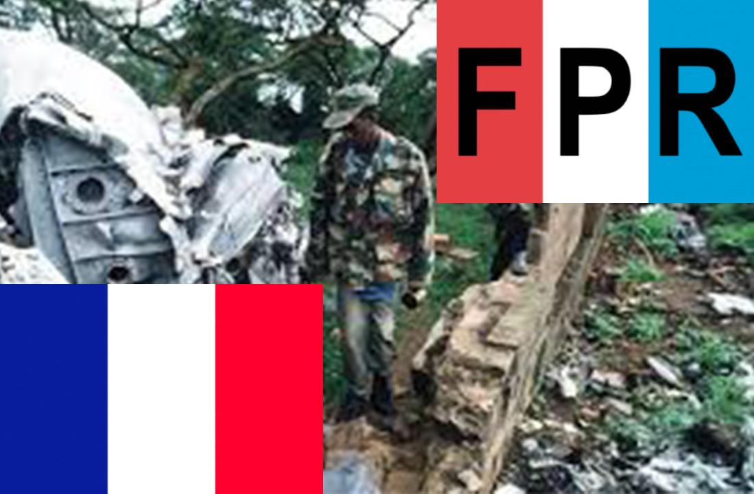 Attentat du 6 avril 1994 dans JamboNews : Ignorance, oubli ou omission calculée?