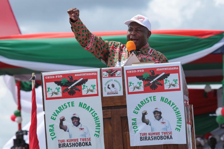 Le Burundi va-t-il enfin connaître sa première réelle transition démocratique ?