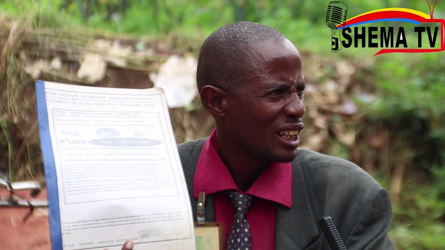 Rwanda : « Kujya i Ndera », les médecins au défi du cas Barafinda
