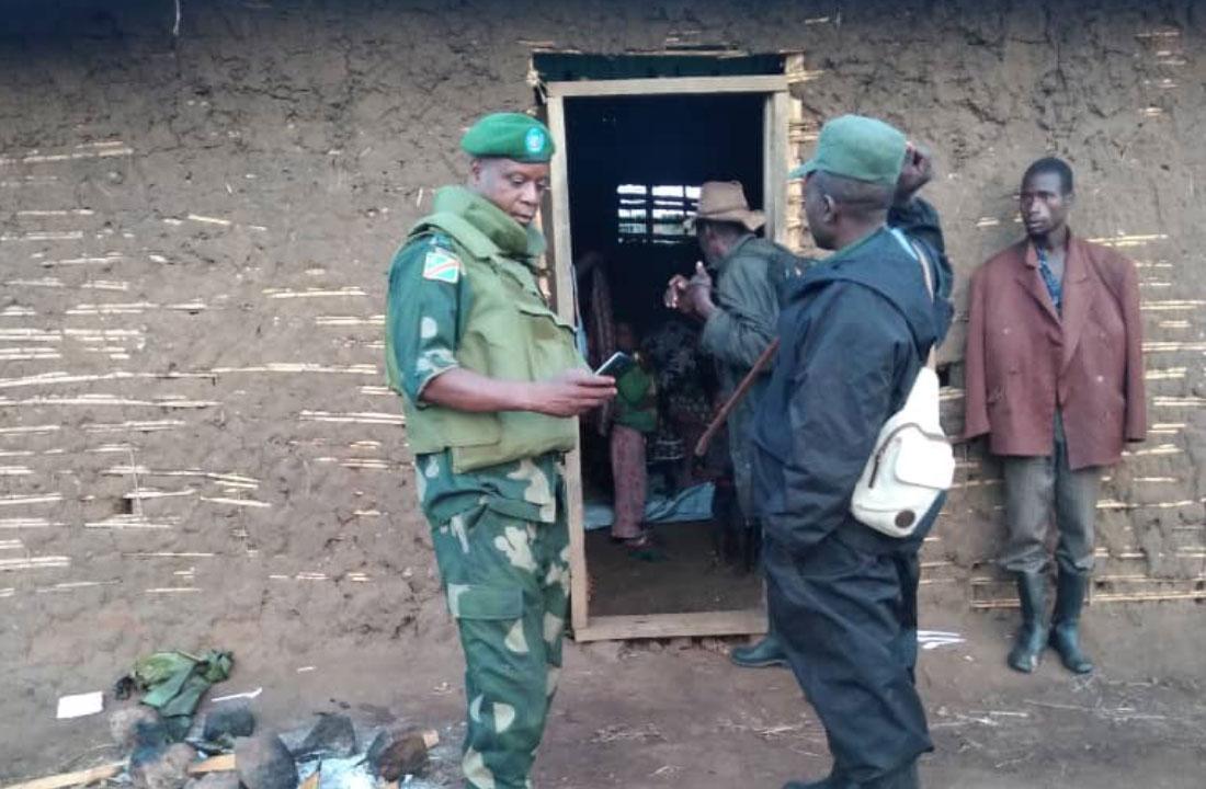 Témoignages sur les incursions meurtrières de l'armée rwandaise à l'Est de la RDC