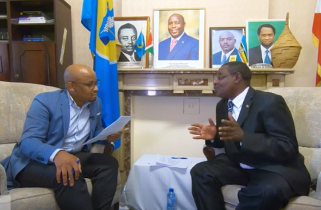 Burundi : « La vérité vaincra » !