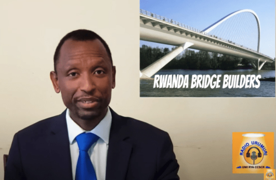 « Rwanda Bridge Builders » la voie vers le dialogue ?