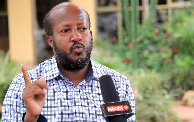 Rwanda : Aimable Karasira face à l'injustice