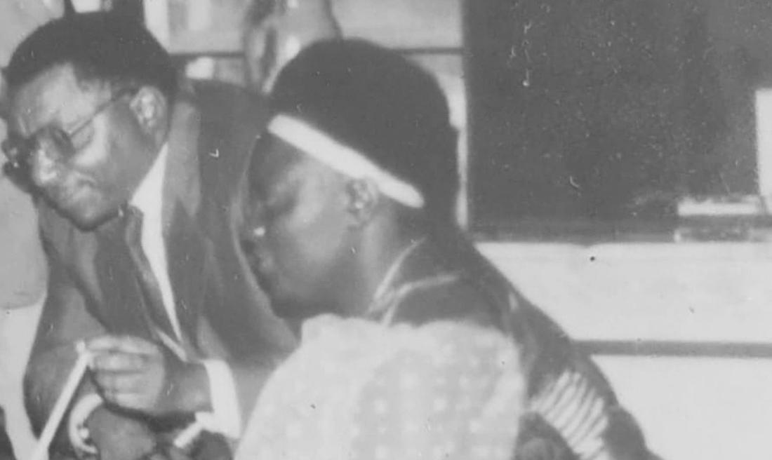"""Rwanda: """"Nous voulons connaitre le sort des nôtres disparus """"- Claudine Mukashema"""