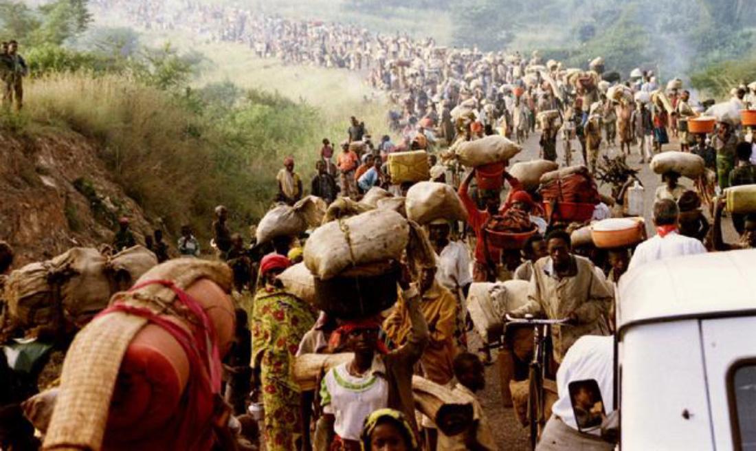 Rwanda 1990 – 2020 : La guerre de trente ans