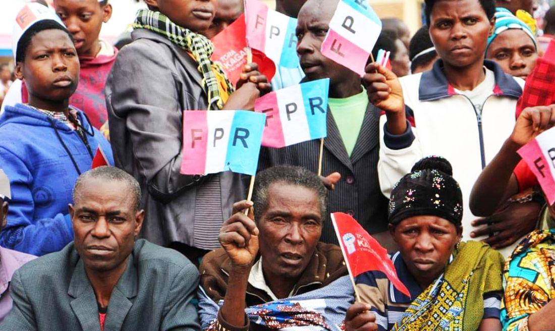 Rwanda : Le FPR se remettrait-il à la politique ?
